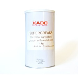 XADO Supergrease (tin, 1kg)