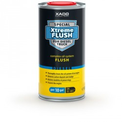 Xtreme Flush for Diesel Truck