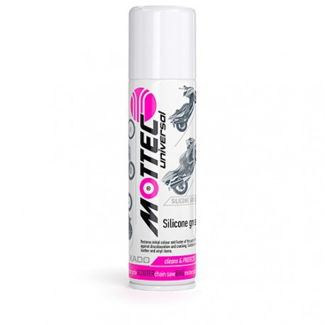 MOTTEC UNIVERSAL Silicone Grease