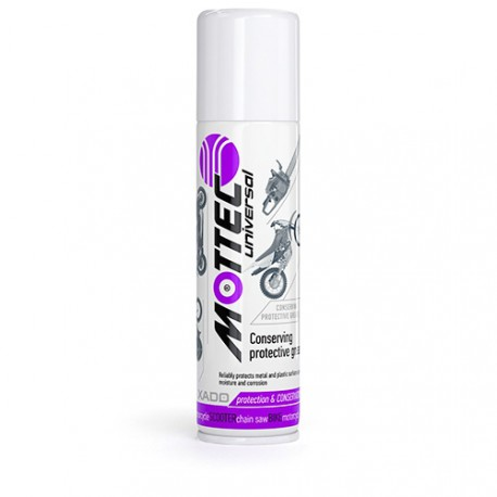 MOTTEC UNIVERSAL Concerving Protective Grease