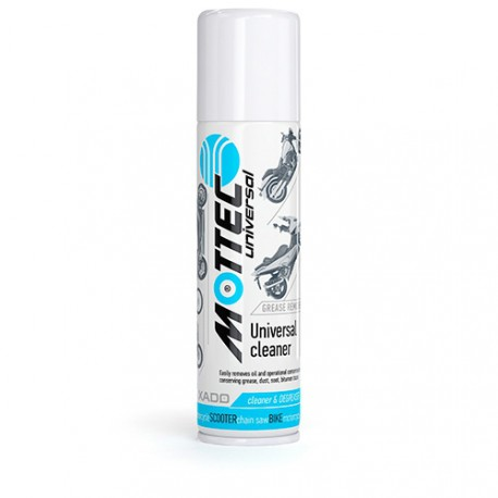 MOTTEC UNIVERSAL Grease Remover