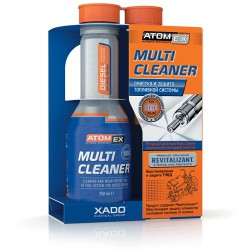 AtomEx Multi Cleaner for Diesel Engine