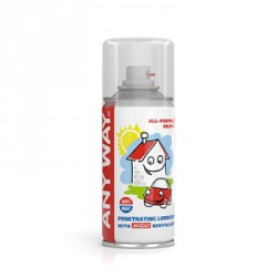 Penetrating Lubricant With XADO Revitalizant