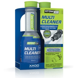 AtomEx Multi Cleaner For Gasoline and LPG Engine